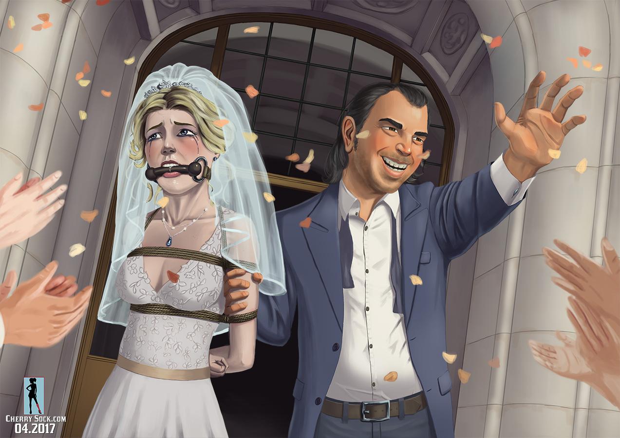 Wedding covered