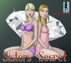 Sisters' Secret cover small